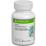 Multiwitaminy Herbalife